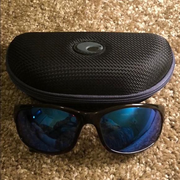 d423e0633c Costa Other - Costa Del Mar Howler sunglasses tortoise mirrored